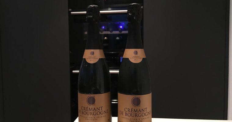 Crémant de Bourgogne of toch Champagne?