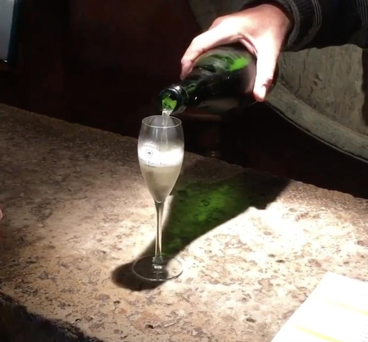 Champagne Morize