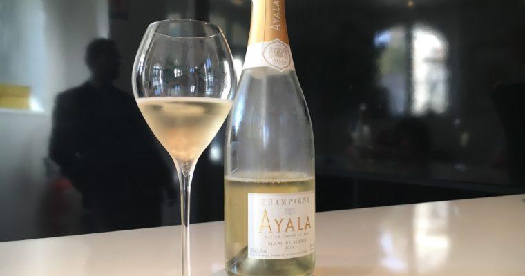 Een bezoek aan champagne Ayala