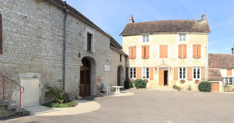 Champagne Francois-Brosselette, in Polisy