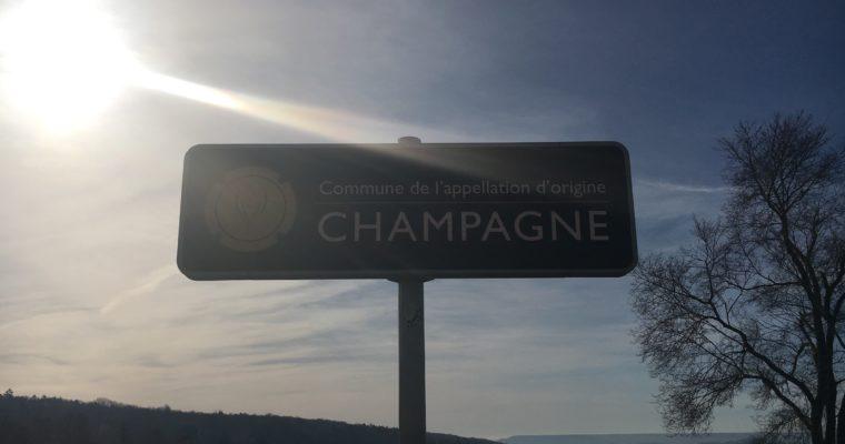 Meer champagne gemeenten?